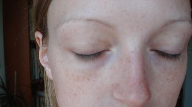 Spoznaj 5 deklet, ki bodo testirala serum za gostejše in daljše trepalnice Lux-Factor (foto: osebni arhiv)
