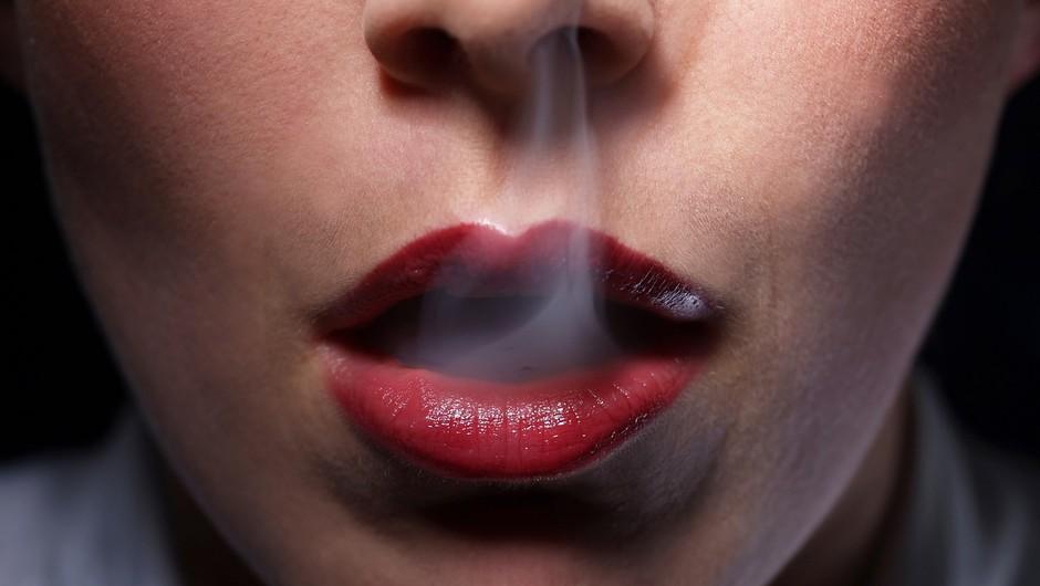5 stvari, ki bi jih morala vedeti vsaka mlada kadilka! (foto: profimedia)