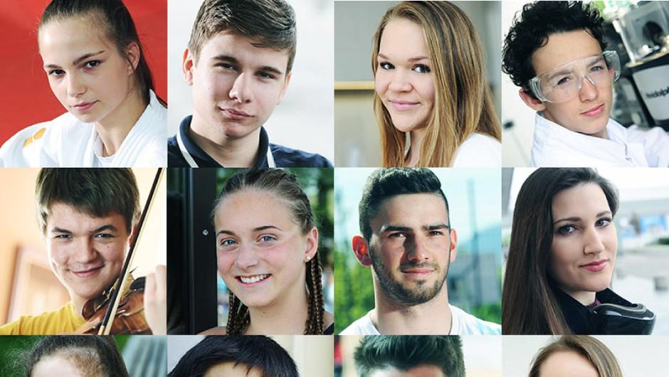 Kaj si želijo nadarjeni mladostniki? (foto: arhiv organizatorja)