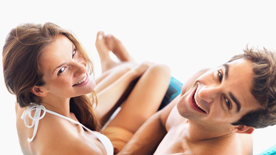 3 navade najsrečnejših parov, ki jih morata osvojiti tudi vidva (foto: Profimedia)