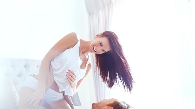 Tako (po prvem seksu) žensko osvojiš za vedno (foto: Profimedia)
