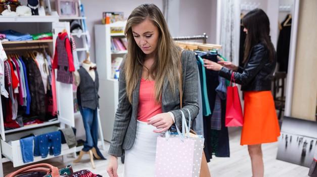 Glasuj za naj nakupovalno dogodivščino in osvoji bon v vrednosti 50 EUR! (foto: Profimedia)