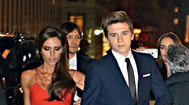 Victoria Beckham sinu ne pusti nekaj, kar je sama storila! (foto: Profimedia)