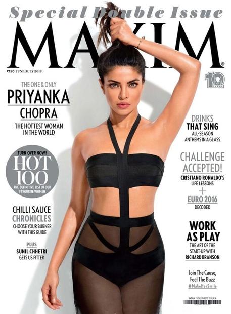 Priyanka Chopra je najbolje plačana bollywoodska igralka, uveljavila pa se je tudi kot pevka. Lepotica, ki je bila leta 2000 …