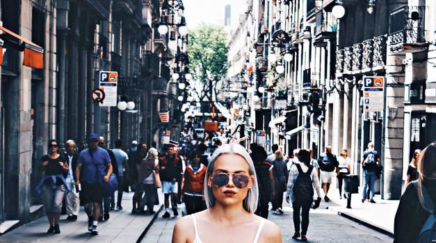 VROČE: 5 najbolj obetavnih novih slovenskih blogerk (foto: osebni arhiv)