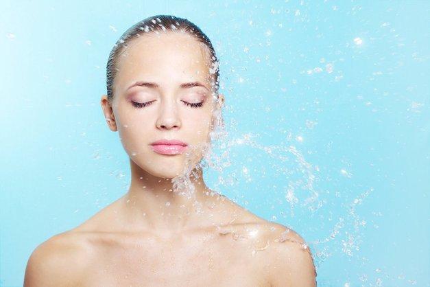 Privošči svoji koži najboljši tretma - mineralizirano termalno vodo! (foto: shutterstock)