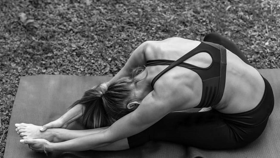 Kako zares nujno je raztezanje po vsaki vadbi? (foto: promocijsko gradivo)