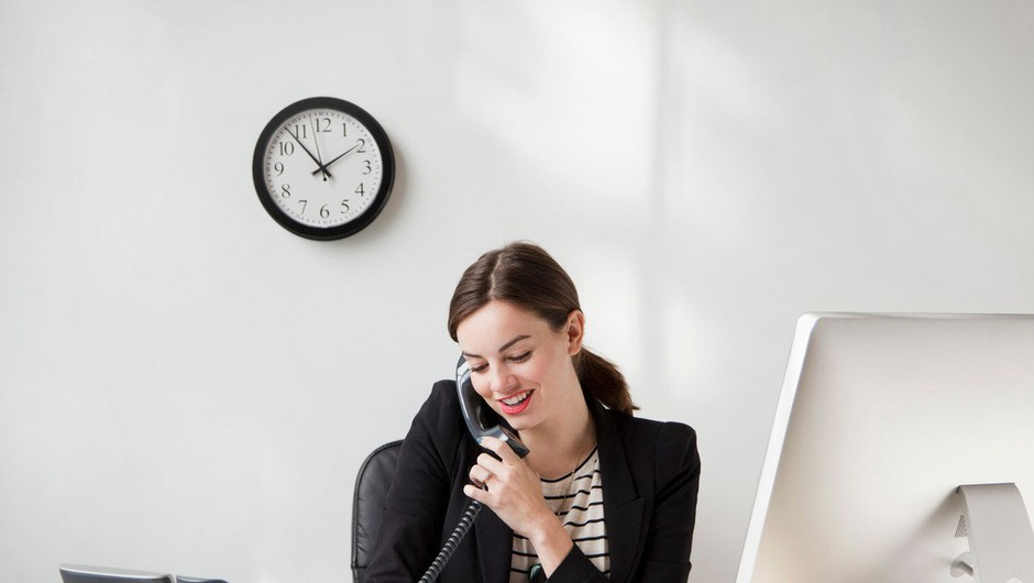 Rada organiziraš stvari? To je sanjska služba zate! (foto: Profimedia)