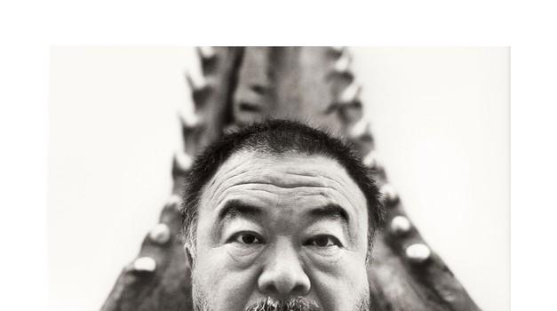 Na Dunaju zloglasni Ai Weiwei z živalskimi glavami (foto: Ai Weiwei (c) Belvedere, Dunaj)