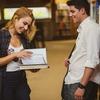 Neizpodbitni dokazi, da flirta s tabo