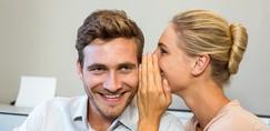 5 stvari, ki jih nikoli ne smeš reči šefu (ali šefinji)
