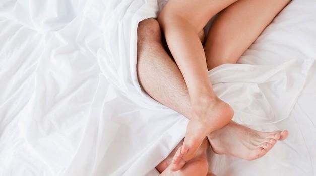 Bolj seksaš, bolj si zdrava in ... (foto: Profimedia)