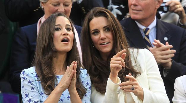 Zaročila se je Pippa Middleton! Poglej, ta OGROMEN prstan (foto: Profimedia)