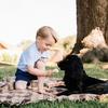 FOTO: Čudovite fotografije princa Georgea in princese Charlotte