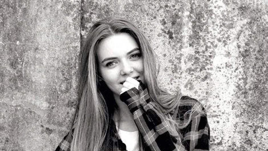 18-letna Slovenka Nika Erčulj je zvezda portala YouTube (foto: osebni arhiv)