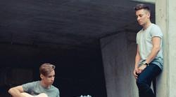 Kaj prinaša simpatičen bratski duo BQL, popolna novost na slovenski glasbeni sceni?