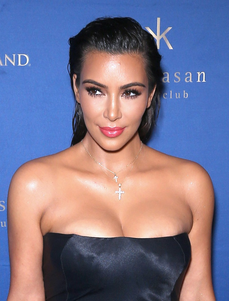 Tako je Kim shujšala za 30 kg (dieta + jedilnik) (foto: Profimedia)