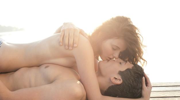 5 vročih zgodbic o seksu na neobičajnih mestih, ki vaju bodo vznemirile (foto: Getty Images)