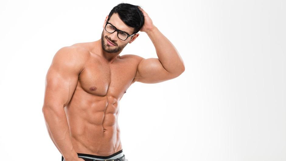 5 tipičnih lastnosti novodobnega moškega (foto: Profimedia)