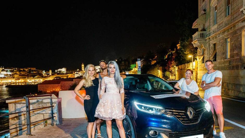 Preveri, kam ta konec tedna potujeta dva znana slovenska blogerja! (foto: Renault)