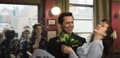 V kino prihaja romantični triler Zaveznika z Bradom in Marion (VIDEO)