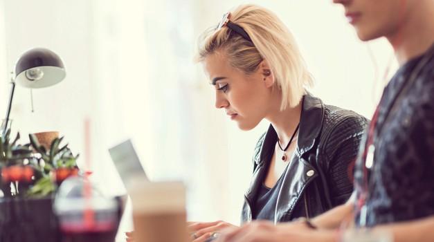 Kako imeti uspešno kariero in fantastično zasebno življenje? (foto: Getty Images)