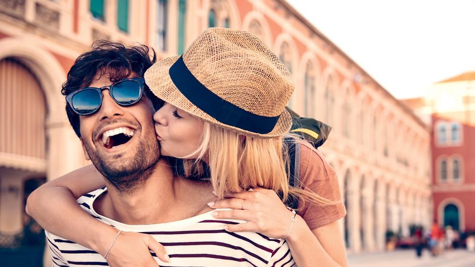 TEST:Si brezupni romantik?Sooči se! (foto: Getty Images)