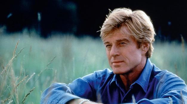 Poglej, kako je danes videti šarmantni igralec Robert Redford (foto: Profimedia)