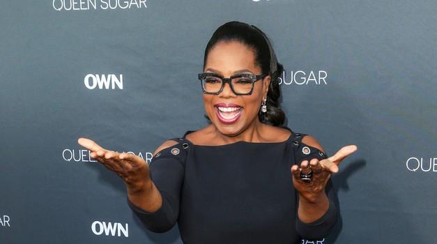 Oprah Winfrey, si to res ti? (foto: Profimedia)