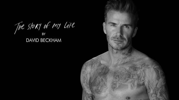 VIDEO: David Beckham razkril pomen svojih tetovaž (foto: Profimedia)