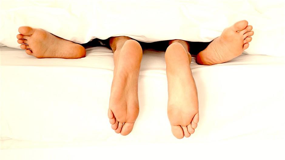 9 čudnih seks momentov, ki se lahko zgodijo tudi tebi (foto: Profimedia)