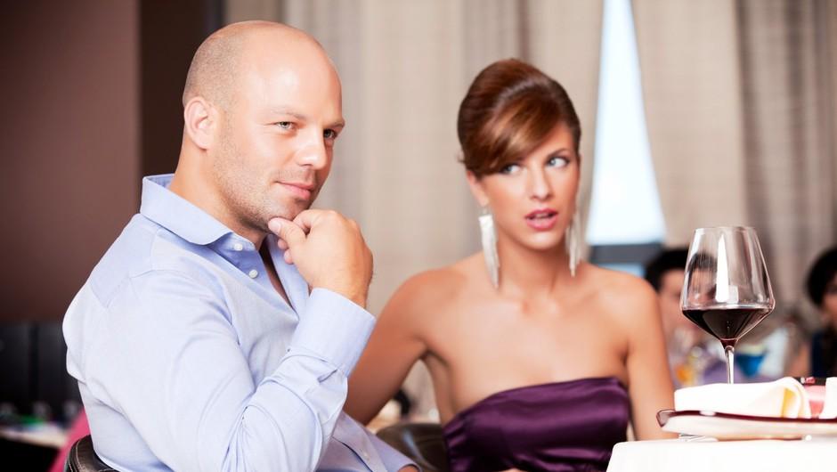 6 stvari, za katere on ne ve, da te spravljajo ob živce (foto: Profimedia)