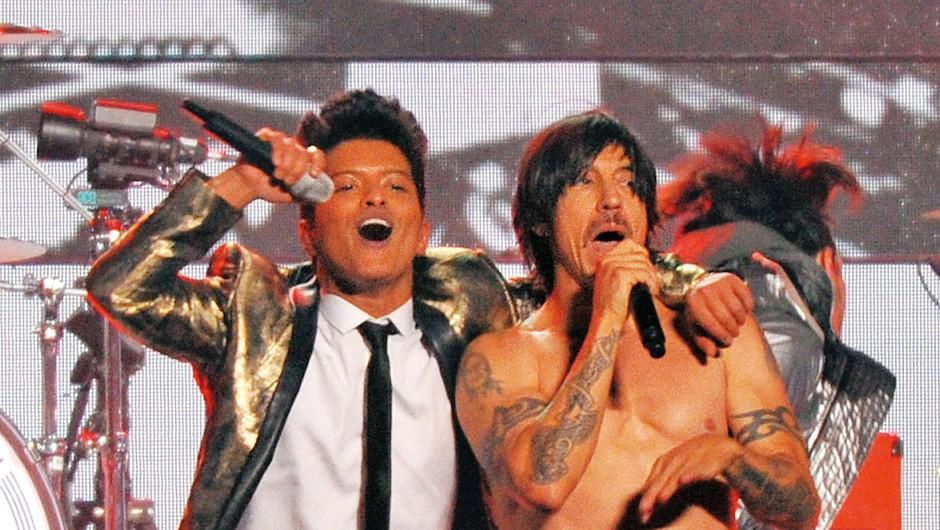 Anthony Kiedis: V zaodrju rock legende (foto: Profimedia)