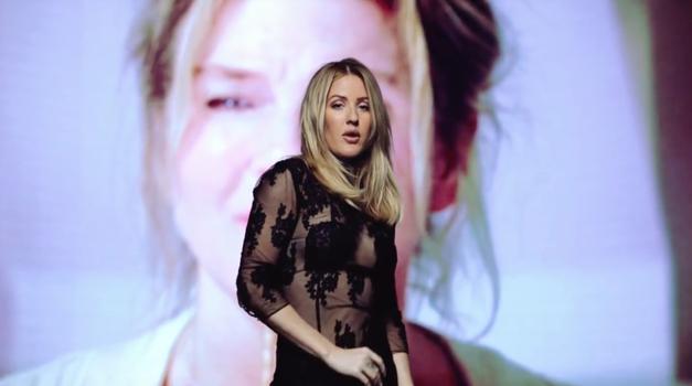 VIDEO: Zaljubljeni smo v naslovno pesem filma Bridget Jones's Baby (foto: YouTube printscreen)