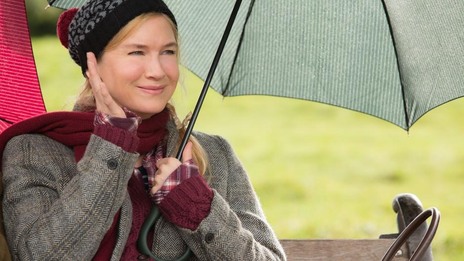 15 stvari, ki smo se jih naučile od Bridget Jones (foto: Karantanija Cinemas)