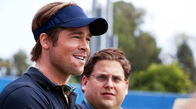 Brad Pitt in skrivnost njegovega kratkega obiska Hrvaške (foto: Profimedia)