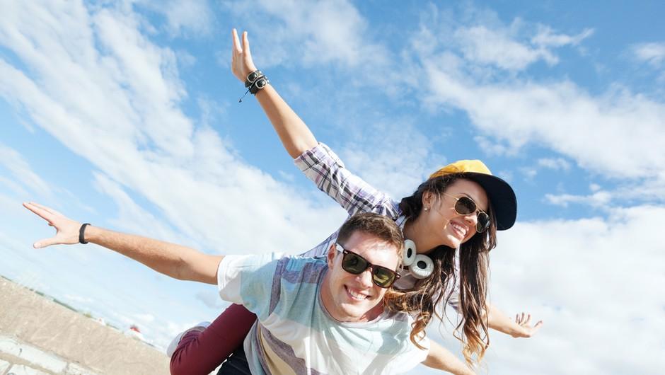Kako se pripraviš na pravega partnerja? (foto: Shutterstock)
