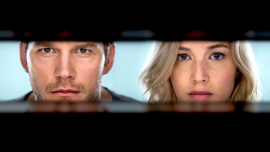Jennifer in Chris skupaj na velikem platnu (ta film komaj čakamo) (foto: Profimedia)