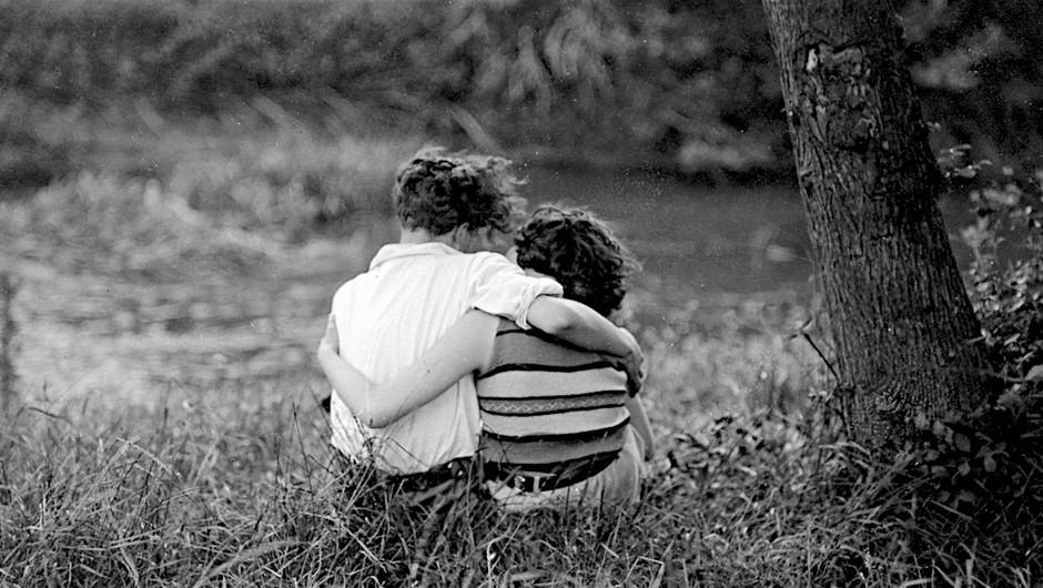 Čudovita zgodba, ki dokazuje, da je odnos z bratom edinstven in poseben (foto: Profimedia)