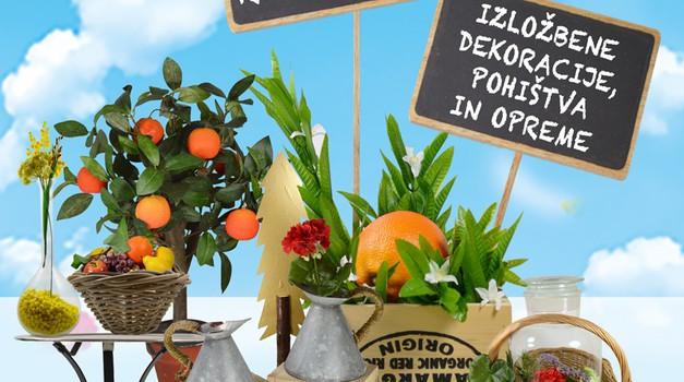 Bi rada doma ustvarila očarljivo vzdušje iz trgovineL'Occitane? Pridi nagaražno razprodajo! (foto: promocijsko gradivo)