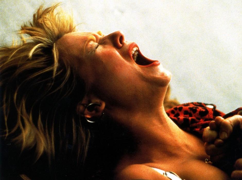 To je skrivnost za super strastni seks, o katerem sanjajo vse ženske! (foto: Profimedia)