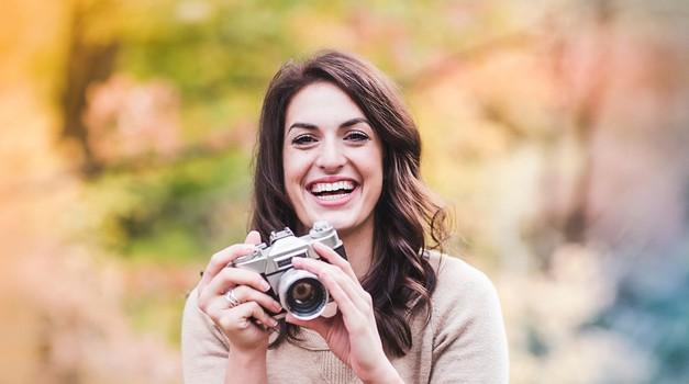 5 top nasvetov profesionalnega fotografa, kako posneti čudovito fotografijo (foto: Profimedia)