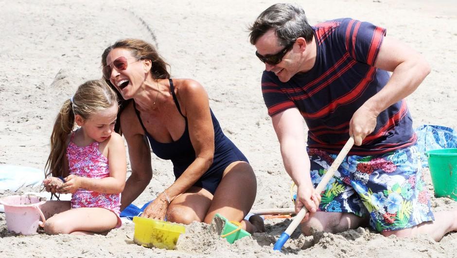 Sarah Jessica Parker: To je skrivnost njenega srečnega zakona (foto: Profimedia)