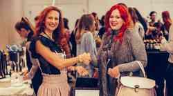 FOTO:  Druga konferenca lepotnih blogerk znova požela izjemen uspeh!
