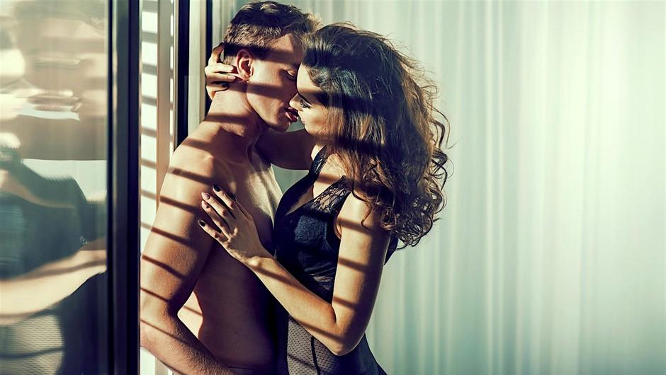 Ta seks ne bo zastonj, a si ga boš zapomnila za vse življenje! (foto: Profimedia)