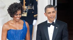 Vau, to je izbor 10 najlepših večernih oblek Michelle Obama, ki jih moraš videti!
