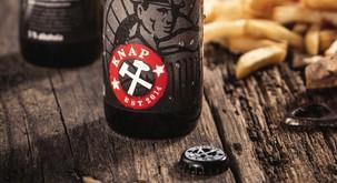 Iz Zasavja priteklo slastno pivo Knap