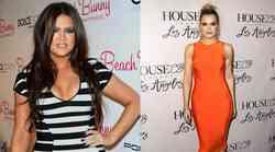 Top 10 nasvetov za hujšanje sester Kardashian, ki ti bodo všeč
