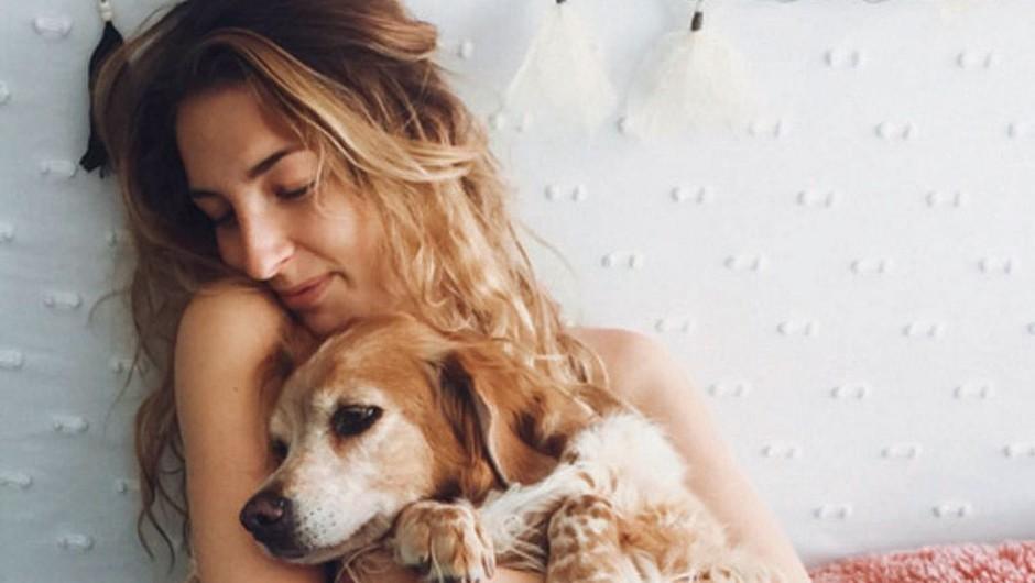 Spoznaj Ello, čisto drugačno lajfstajl blogerko! (foto: osebni arhiv)