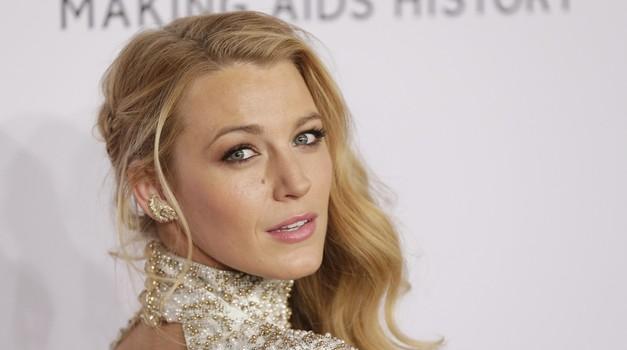 Bi imela TAKOOO lepe in zdrave lase kot Blake Lively? Potem nujno preizkusi to! (foto: Profimedia)